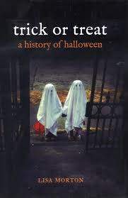 lisa morton u0027s halloween encyclopedia