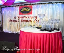 wedding backdrop kuala lumpur purple event malaysia february 2015
