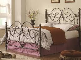 london metal bed andrew u0027s furniture and mattress