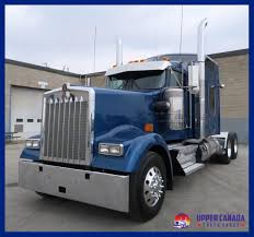 kenworth w900l trucks for sale upper canada trucks uctrucks twitter