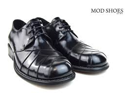 zodiac siege social modshoes northern soul shoes zodiac in black 07 mod shoes