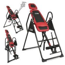 Heavy Duty Inversion Table Top 10 Best Inversion Tables In 2017 Reviews