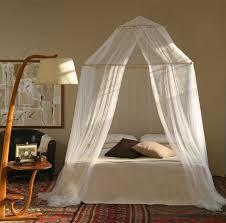 baldacchino per lettino tina zanzariera a doppio telaio per letto da una piazza e mezzo
