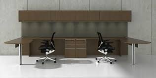 2 person workstation desk modern 2 person workstation vl 746n by cherryman