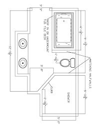 residential plan residential plumbing design layout wpyzinfo