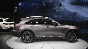 infiniti qx60 hybrid gone from the infiniti qx70 is dead but an upcoming qx50 will replace it