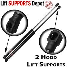 lexus rx 2016 vietnam qty 2 pm3269 lift supports depot front hood struts 2010 to 2016