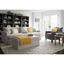 crate and barrel living room lounge ii 93 sofa crates barrels and living rooms