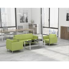 Fabric And Leather Sofa Sets China Office 3 Seats Fabric Sofa Set Home Sofa Single Seat