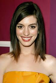 2015 lob hairstyles fashionable lob hairstyle with side swept bangs for women