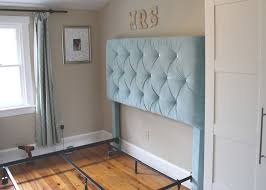 the project that took 3 years on over engineering a headboard