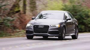 audi quattro horsepower 2016 audi a3 2 0t quattro sedan review autonation