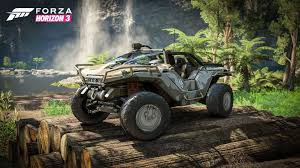 halo 4 warthog xbox one forza horizon 3 codes for halo warthog truck going out now