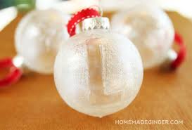 glitter monogrammed christmas ornaments mod podge rocks