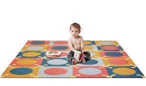 tappeti in gomma per bambini morbidi puzzle design per bambini
