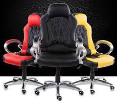 Armchair Racing Comfort Home Computer Chair Ergonomic Boss Chair Fashion Office