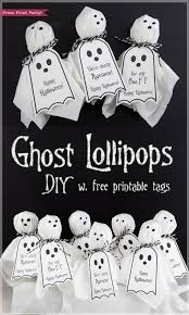ghost lollipops w free halloween printable tags by press print