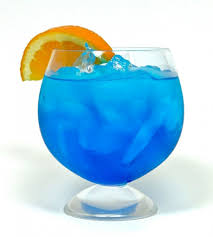 blue lagoon cocktail 10 red white and blue drinks every backyard party needs