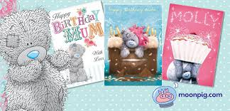 me to you tatty teddy cards cards