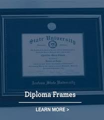 uva diploma frame college graduation cap gown jostens