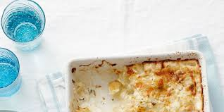 mexican four cheese potatoes au gratin campbell u0027s kitchen pace