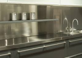 commercial stainless steel sink and countertop stainless steel countertops baltimore md stainless steel products