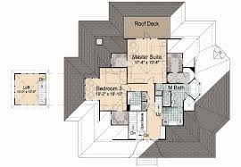 rear view house plans one story house plans with rear view awesome house plans with rear