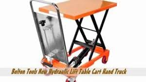 scissor lift table harbor freight harbor freight 1000lb lift table unboxing assembly and overview