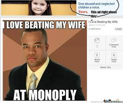 Neglected Wife Meme - weird ad placement by xathonn meme center