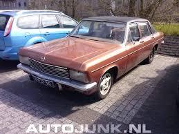 opel admiral opel admiral 2 8 foto u0027s autojunk nl 142088