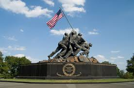 Flag Iwo Jima Did You Know That Most Of The Soldiers At Iwo Jima Were Only 17