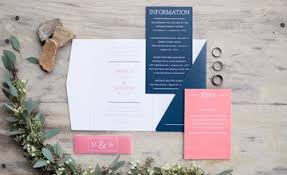 wedding programs match your style get free samples