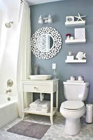 bathroom decor ideas modern create clean turn your simple bathroom into modern ideas decor
