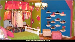 Themed Bedrooms For Girls Decorating Theme Bedrooms Maries Manor Fashionista Diva Style