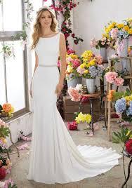 plain wedding dresses simple wedding dress morilee wedding dress plain wedding dress