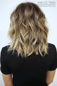 medium length hair styles shorter in he back longer in the front 40 best short hairstyles for thick hair 2018 short haircuts for