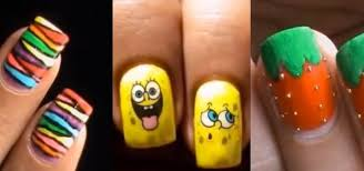 how to do nail designs for kids nails u0026 manicure wonderhowto