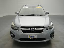 subaru station wagon pre owned 2012 subaru impreza wagon 2 0i sport premium awd station
