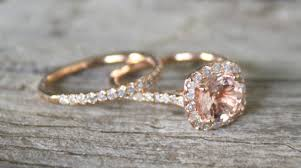 coloured wedding rings images Brilliant alternatives to diamond jewelry and engagement rings jpg