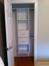 very small closet solutions home design ideas