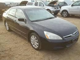 2006 black honda accord 1hgcm66586a024879 2006 black honda accord ex on sale in tx