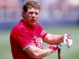 Lenny Dykstra Talks Steroid Usage I Started Because I - lenny dykstra was traumatised by darryl strawberry s genitals