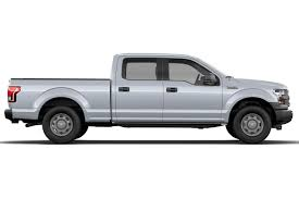 Ford F 150 Truck Bed Dimensions - new ford f 150 in wilmington nc 17t1405
