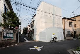 japan l u0027archipel de la maison stad gent