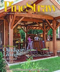 september pinestraw 2015 by pinestraw magazine issuu