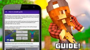cute girls skins for minecraft android apps on google play