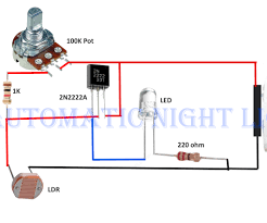 blinking led using pic microcontroller mikroc pro circuit diagram
