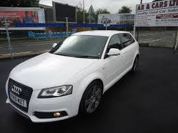 2010 audi a3 s line sp ed tdi 168 hp quattro only 53k mileage full