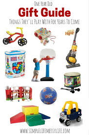 one year gift guide things they ll play with for years to