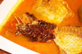 cuisine sauce ivoirienne poisson sauce une recette ivoirienne recettes de